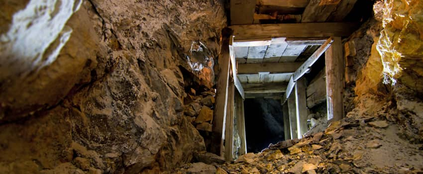 Escape room Weert Mystery Mine